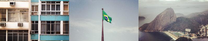Sao Paulo – Campinas – Rio De Janeiro – Brasilia
